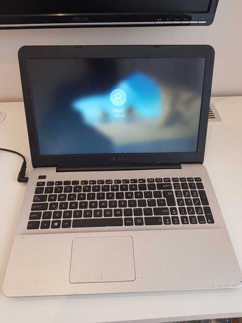 Laptop Asus x555L Intel i7 5 gen. NOWA BATERIA laptop notebook