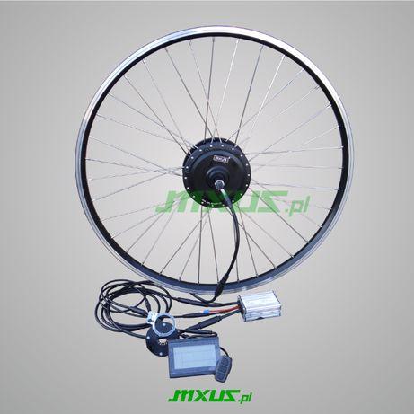 Zestaw do konwersji rower elektryczny e-bike M-250