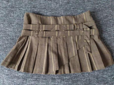 Spódnica mini Jane Norman