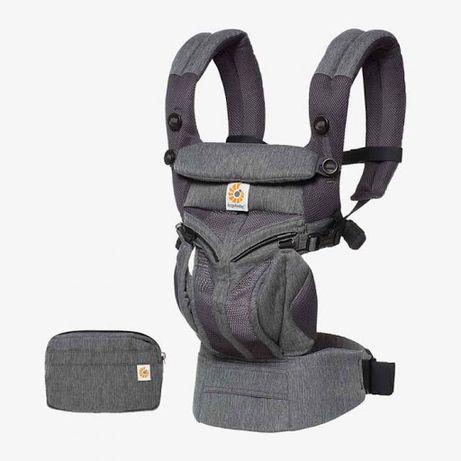 Эрго рюкзак.рюкзак-переноска Ergobaby Omni 360