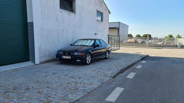 BMW 318IS Motorsport International Limited Edition