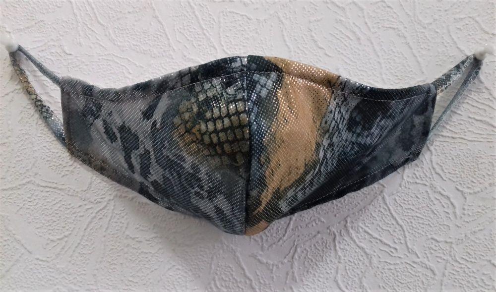 Маска женская на подкладке. Черкассы - изображение 1