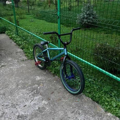 Продам Bmx,бмх, велосипед ice pick 07.