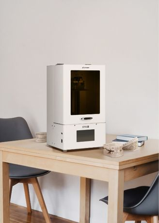 3D принтер Phrozen Sonic 4K Фрозен Сонік 4К. Дзвоніть!