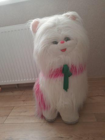 Дешево м'які іграшки, дитячі іграшки. Лев, вовк, киця лисиця, собака.