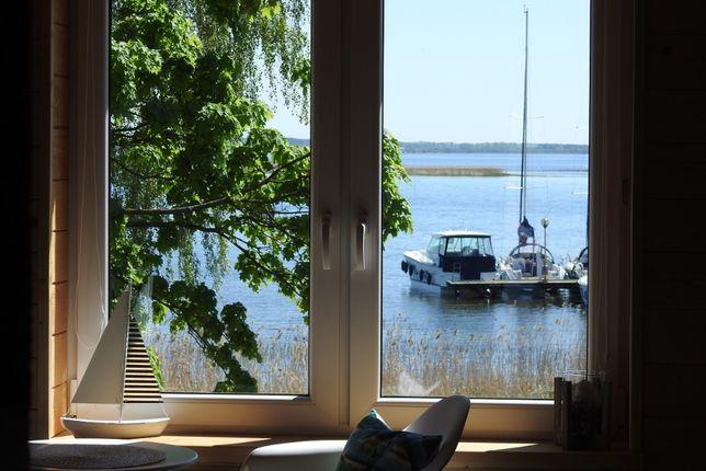 Apartament nad jeziorem Niegocin - Wilkasy - w cenie Rowery