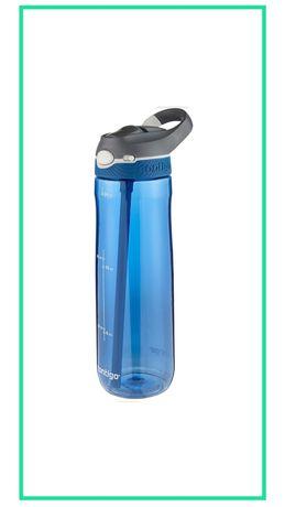 Спортивная бутылка для воды (не Nalgene) Contigo Autospout. ОРИГИНАЛ!