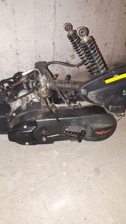 Silnik 50 2t