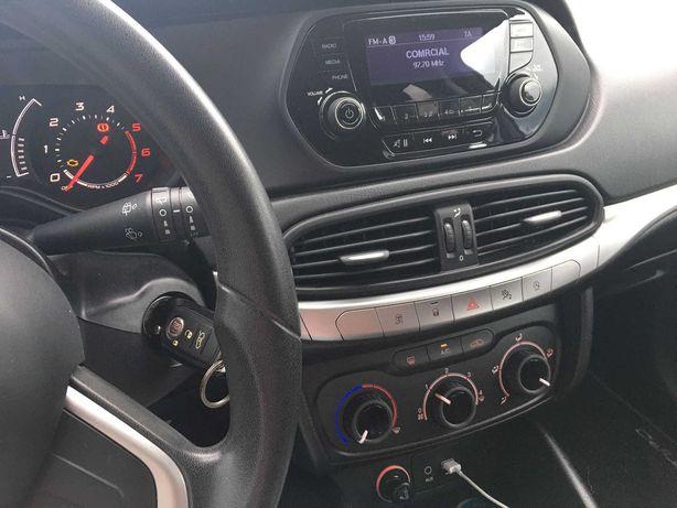 Fiat Tipo Van - 2018