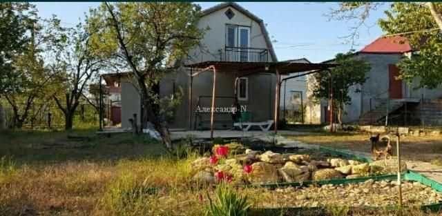 Продам дом дачу с видом на лиман 10 км от Одессы