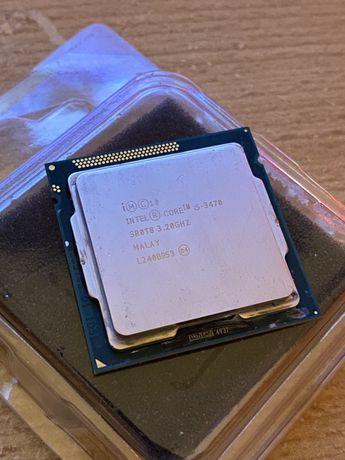 Intel Core i5-3470 3.2ghz LGA 1155