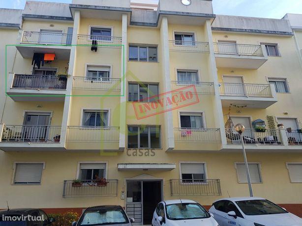 Apartamento T2+1 Venda em Alenquer (Santo Estêvão e Triana),Alenquer