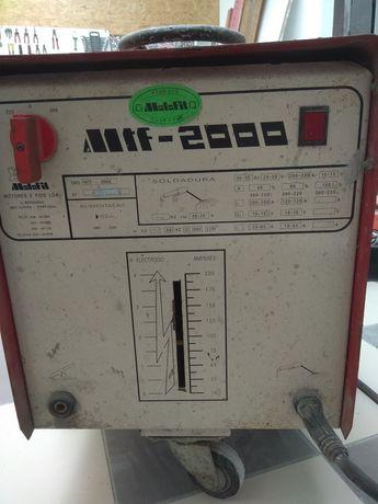 Máquina soldar mtf 2000