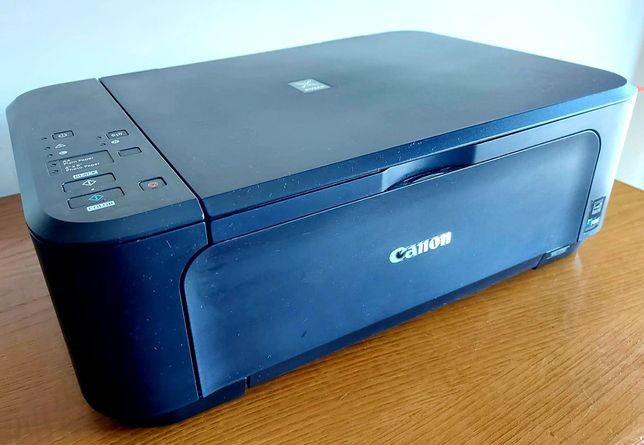 Canon impressora MG3550