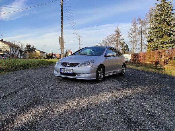 Honda Civic 1.4 2003r.