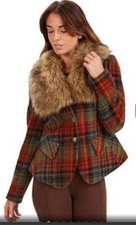 Пиджак пальто демисезонное Joe Browns