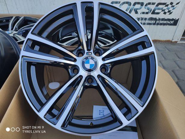 Диски 5*120 18 BMW М Стиль 442 F30 F32 F34 F10 F11 E90 E92 X1 X3 X4