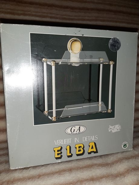 Półka łazienkowa ELBA