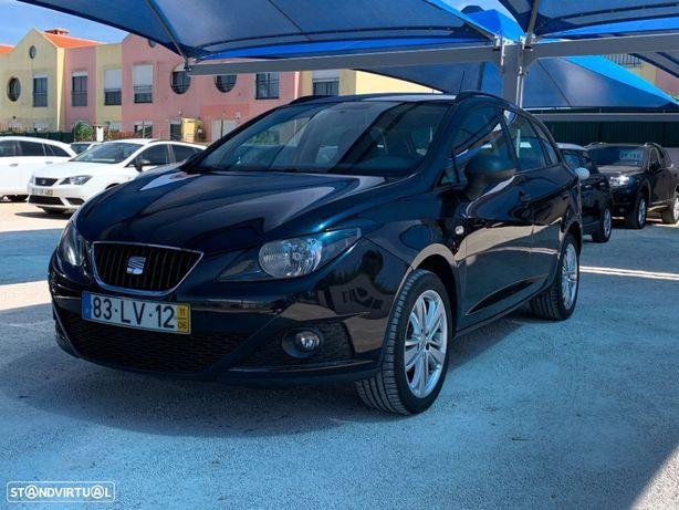 SEAT Ibiza ST 1.2 TDi Style DPF