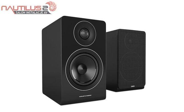 Acoustic Energy AE 100 kolumna podstawkowa, monitor głośnik | Raty 0%