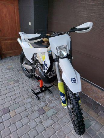 Husqvarna 300 не KTM