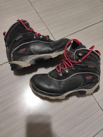 Ботинки hi-tec thinsulate хай тек