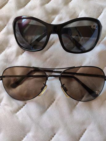 Dois Óculos de Sol