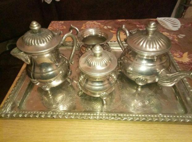 Франзуский набор посуды для чаепития MAGMA