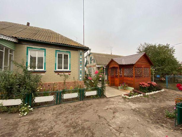 Продам будинок в селі Дмитрівка улиця Чапаєва 33