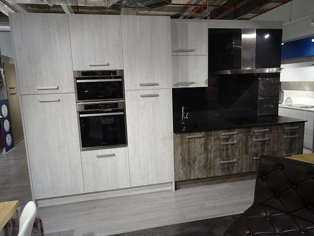 Cozinha de exposição - Nova