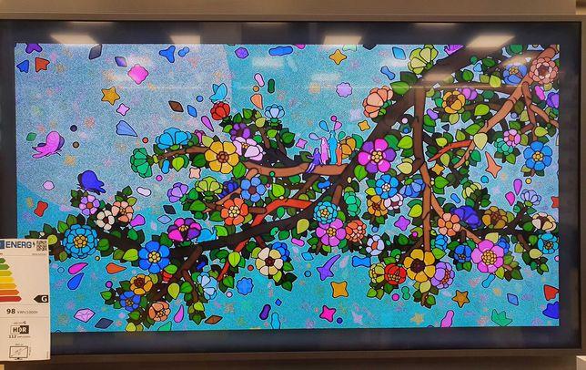 "Telewizor Samsung The Frame 43"" 2020 r."