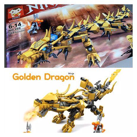 Детская игрушка! Lego Конструктор для мальчиков!