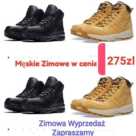Buty Nike Manoa