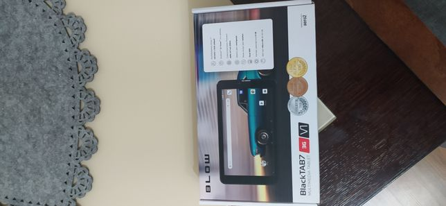 Tablet 7 cali nowy