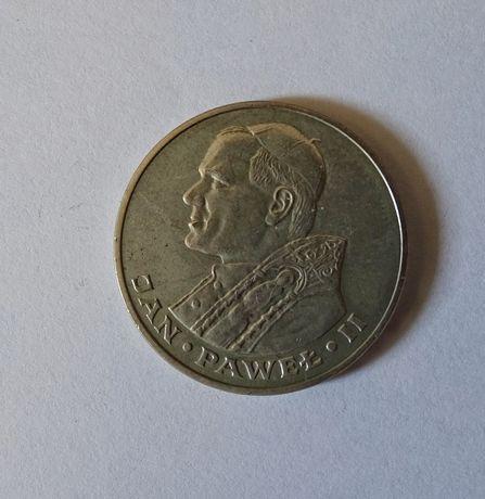 Moneta Jan Paweł II 1000zł 1982r.