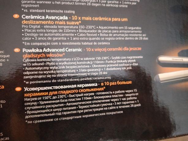 Prostownica/ lokownica