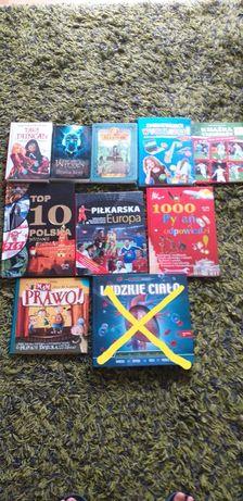 Książki od 3 do 25 zł