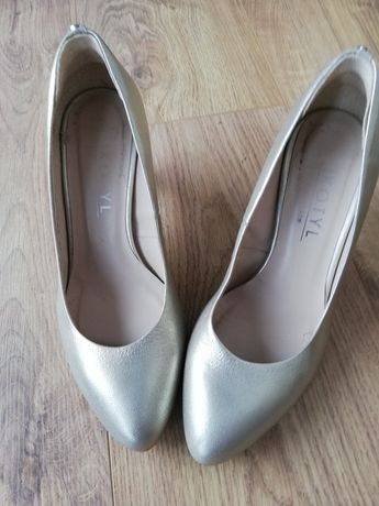 ** Sprzedam buty ślubne **