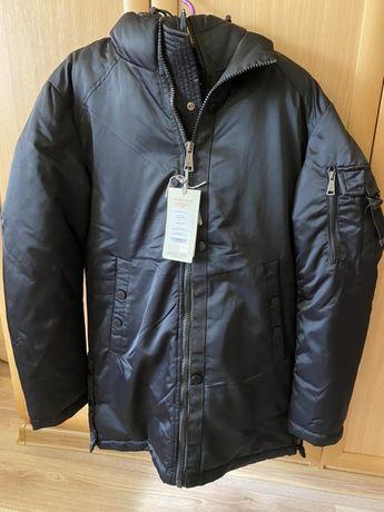 Продам зимнюю куртку Мужская НОВАЯ