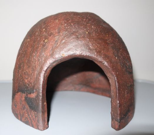 Kokos ceramiczny duży