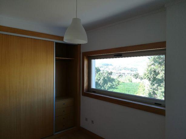 T1 Flat apartamento Gandra / Campo Valongo Junto Cespu