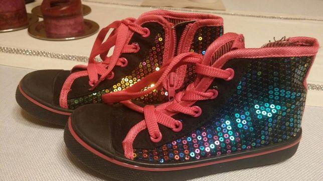 Buty sneakersy, roz.28