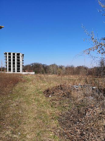 продам землю, Участок у парка Феофания, ул Академика Лебедева