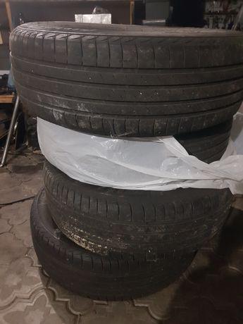 Продам 4 колеса в хорошем состоянии