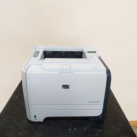 HP P2055. 12 мес. Гарантия Лазерный принтер дуплекс сеть офис учёба.