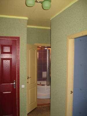 2-х комнатная квартира в Купянске