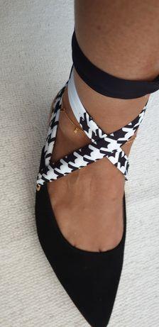 Sapato novo  MLV
