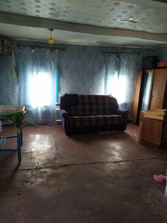 Продается дом в селе Большая Старица