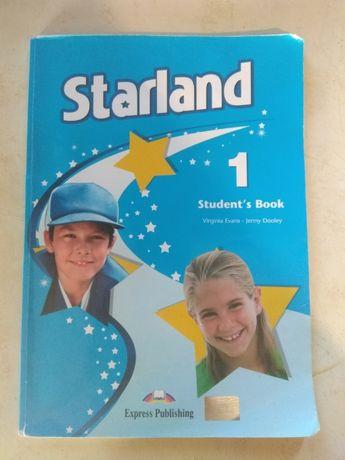 Podręcznik Starland-1. Zestaw