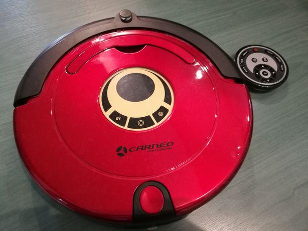 robot sprzątający, odkurzacz automatyczny